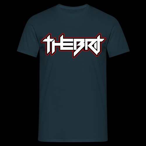 TheBrit T-Shirt - Men's T-Shirt