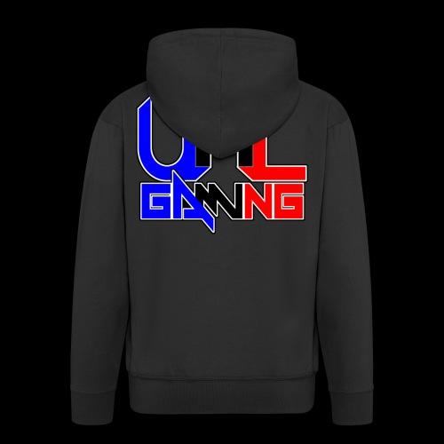 UmL Gaming Hoodie - Men's Premium Hooded Jacket