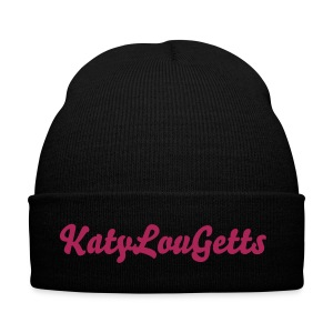 KatyLouGetts Beanie! - Winter Hat