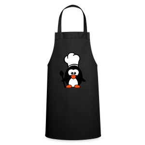 Penguin Chef - Cooking Apron