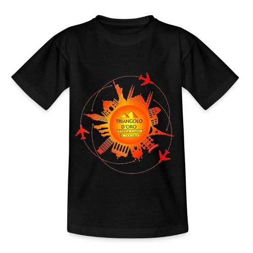 MAGLIA BAMBINO - Maglietta per bambini