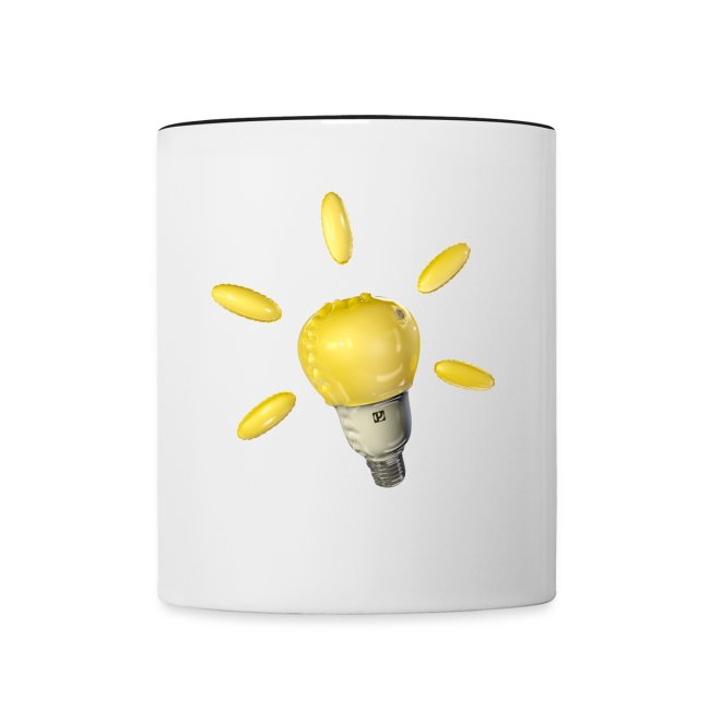 Ideen-Tasse