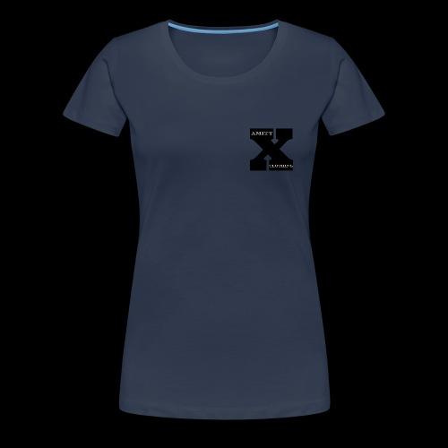 Women Premium T-Shirt  - Women's Premium T-Shirt