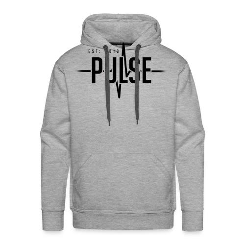 Pulse Logo (Hoodie) - Men's Premium Hoodie