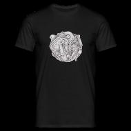 T-Shirts ~ Men's T-Shirt ~ Sphere 3