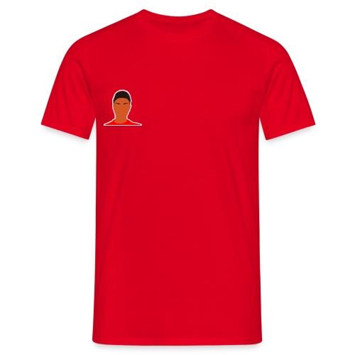 Silent Assassin  - Men's T-Shirt