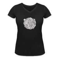 T-Shirts ~ Women's V-Neck T-Shirt ~ Product number 106649506