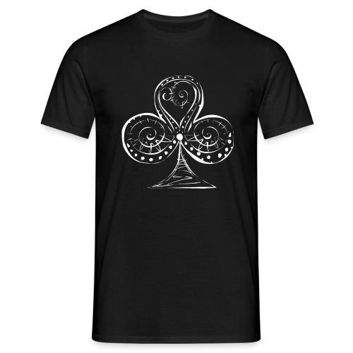 Clubbing - Men's T-Shirt - Men's T-Shirt