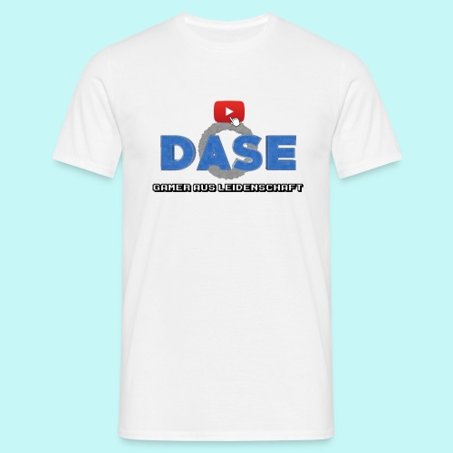 Dase Lp - Gamer aus Leidenschaft [M] - Männer T-Shirt
