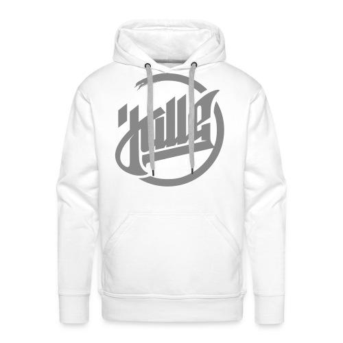 Jalle Sweater - Männer Premium Hoodie