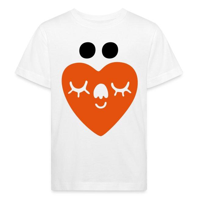 Tröst-Shirt Kids