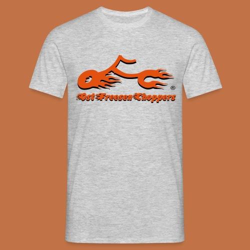 OFC Markenlogo ® T-Shirt B&C - Männer T-Shirt