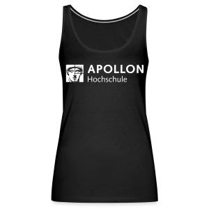 APOLLON Frauen Premium Tank Top - Frauen Premium Tank Top