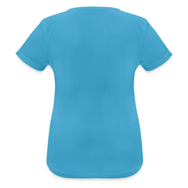 APOLLON Frauen T-Shirt atmungsaktiv
