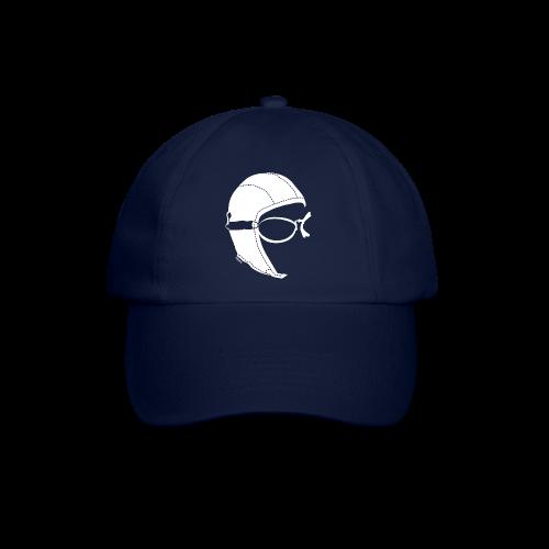 Navy Aviator Cap  - Cappello con visiera