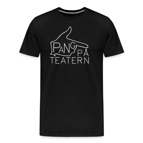 Pang På ORGINAL Man - Premium-T-shirt herr