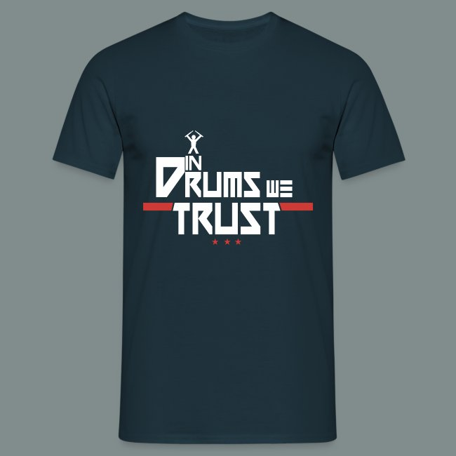 In drums we trust