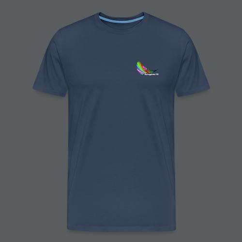 Fanshirt - Männer Premium T-Shirt