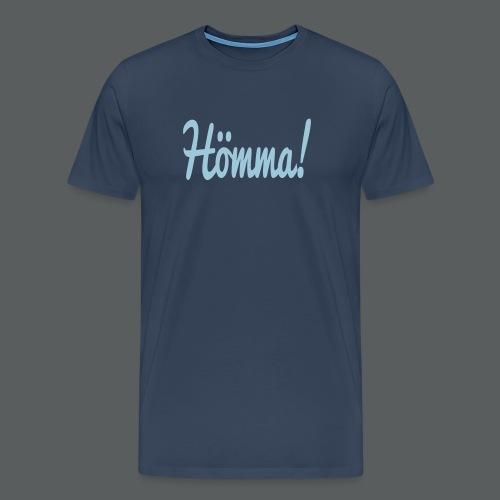 Hömma T-Shirt - Männer Premium T-Shirt