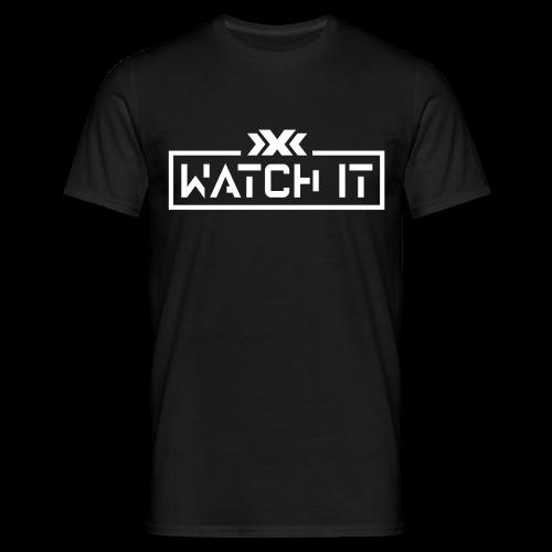 WATCH IT - Männer T-Shirt