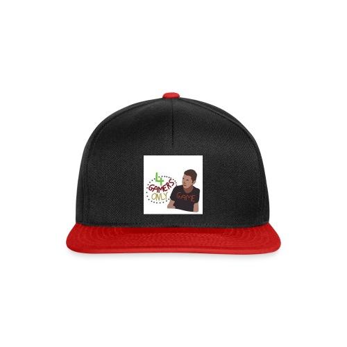 4GO SnapBack - Snapback Cap