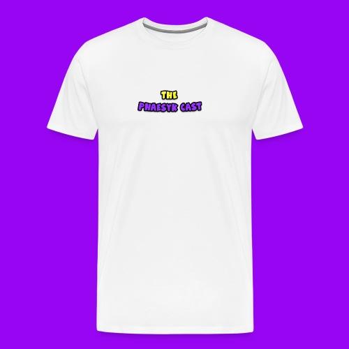 PhaesyK Cast Tee - Men's Premium T-Shirt