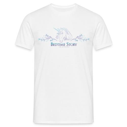 Bedtime Story - T-Shirt (Männer) - Männer T-Shirt