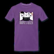 T-Shirts ~ Männer Premium T-Shirt ~ Weird Sisters