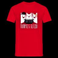 T-Shirts ~ Männer T-Shirt ~ Weird Sisters Shirt variante