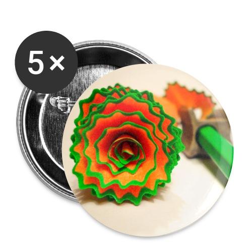 Badge Pencil Art - Badge petit 25 mm
