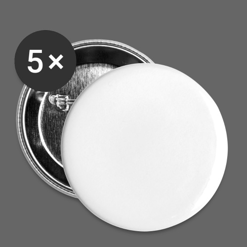 Badges Mellem - Buttons/Badges mellemstor, 32 mm