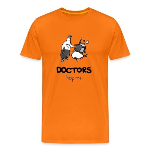 LIMITED - Männer Premium T-Shirt