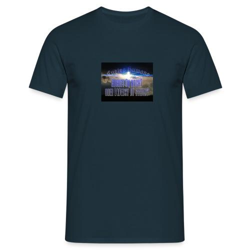 Custos Humano - Männer T-Shirt