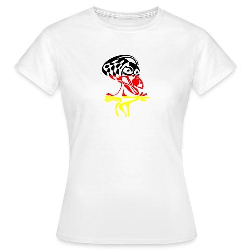 Rugby Deutschland / Germany - Frauen T-Shirt