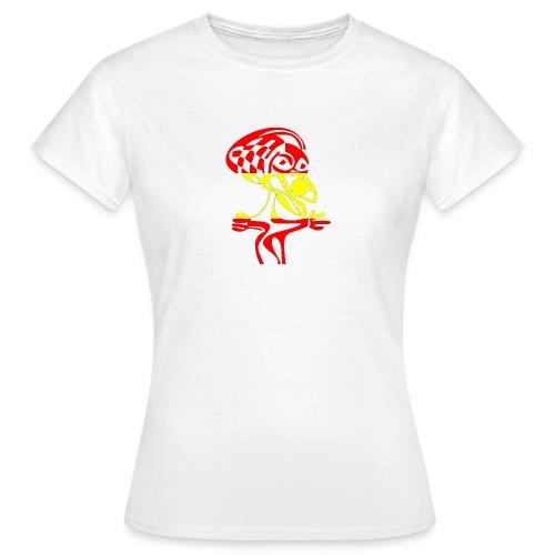 Rugby Spanien / Espania - Frauen T-Shirt