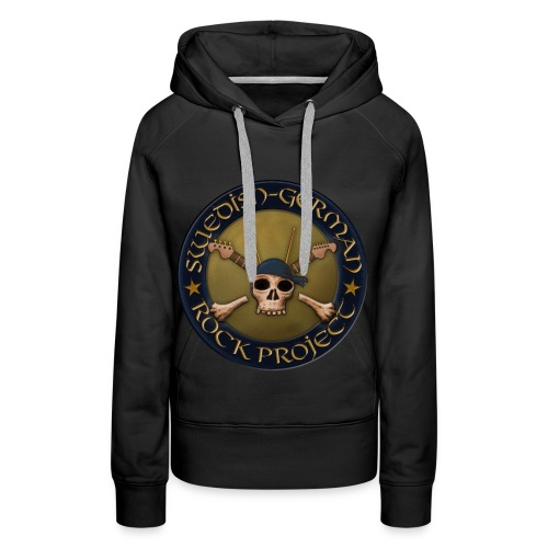 Swedish-German Rock Project - Frauen Premium Hoodie