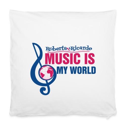 Pillow Case - Pillowcase 40 x 40 cm