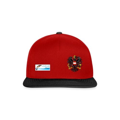 FAN Cap Fischhittn - Snapback Cap