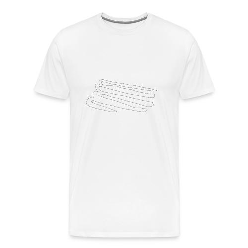 Fritz 25 - Männer Premium T-Shirt