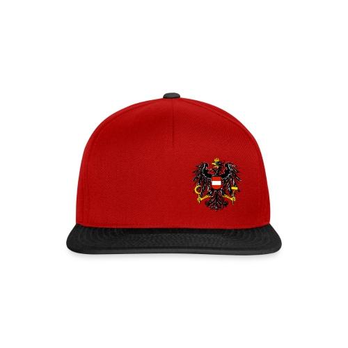 FAN Cap Austria - Snapback Cap