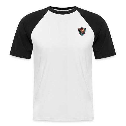 Camisola Torneios 2 TigersGaming - Men's Baseball T-Shirt