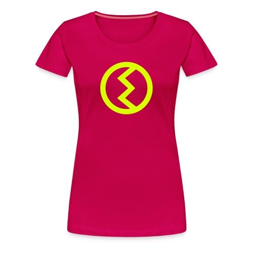 Article 05 - Punky -  Femme - T-shirt Premium Femme