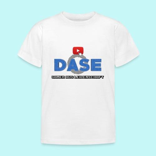 Dase Lp - Gamer aus Leidenschaft [K] - Kinder T-Shirt