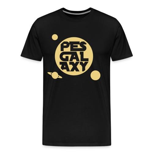 Galaxie - Männer Premium T-Shirt
