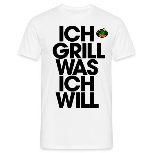 So ist es! - Männer T-Shirt