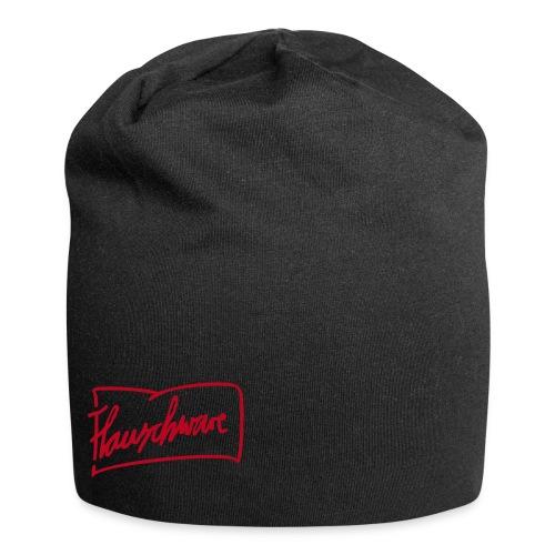 Flauschware Mütze - Jersey-Beanie