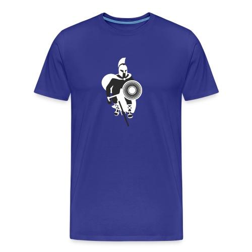 Top 100 Road Warrior (Premium) - Men's Premium T-Shirt