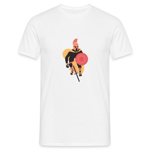 Top 100 Road Warrior - Men's T-Shirt