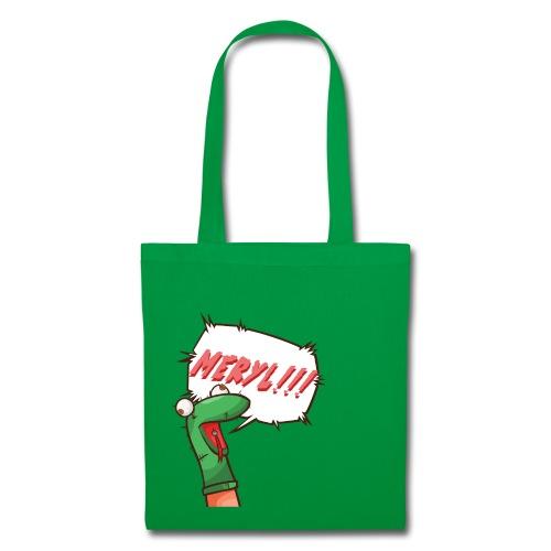MERYL! - Tote Bag - Tote Bag