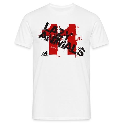 eleven LA - Männer T-Shirt